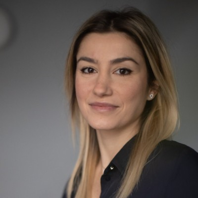 Corina Sandulescu - Broker v2
