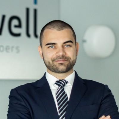 Daniel Cautis - Managing Partner